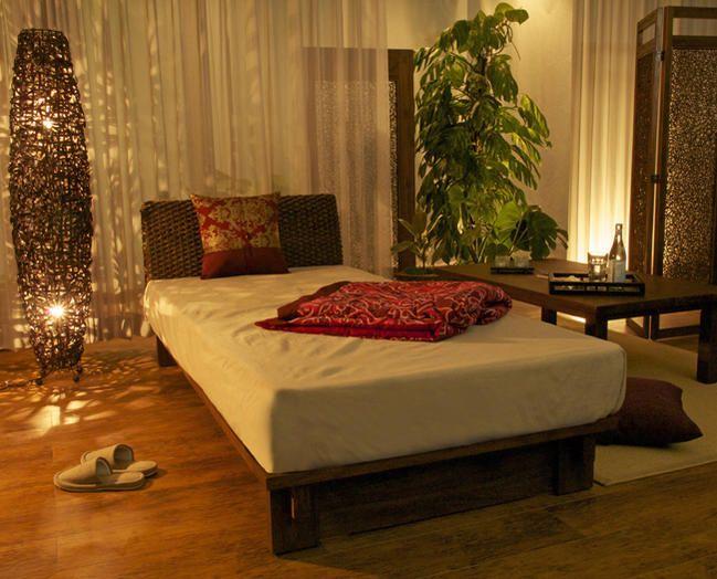 種類豊富!アジアン素材のインテリアで、リゾート風の部屋作り  iemo[イエモ]