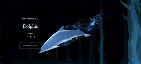 How to Find Your Patronus on Pottermore | The Daily Dot                                                                                                                                                                                 Mais