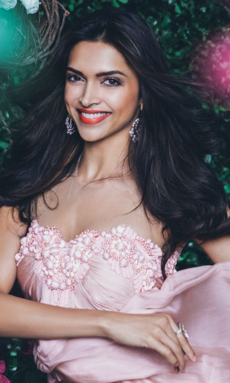 Deepika Padukone Photoshoot for Hello! Magazine | Bollywood Movies