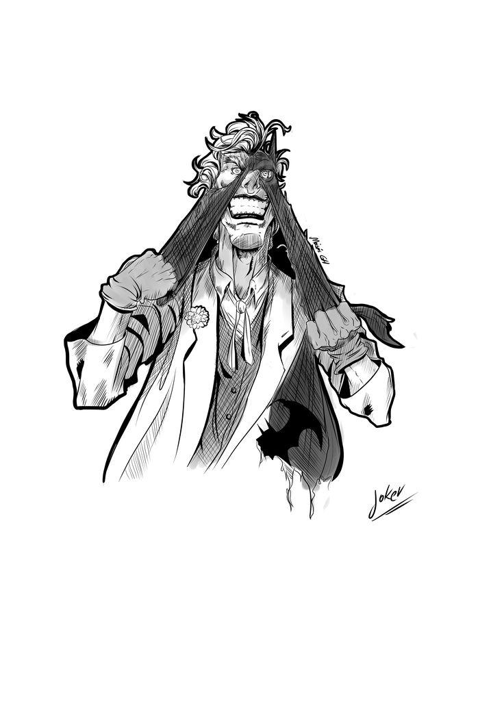 joker or guason echo por mi en manga studio (sin referencia )