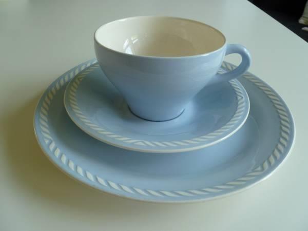 Figgjo - Sissel (blue)