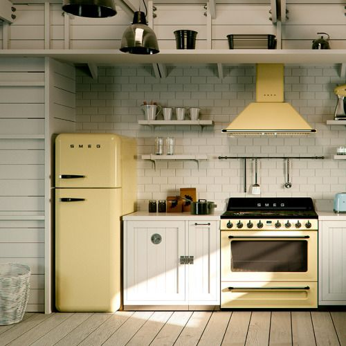 Oltre 25 fantastiche idee su cucina anni 39 50 su pinterest - Cucina anni 50 americana ...