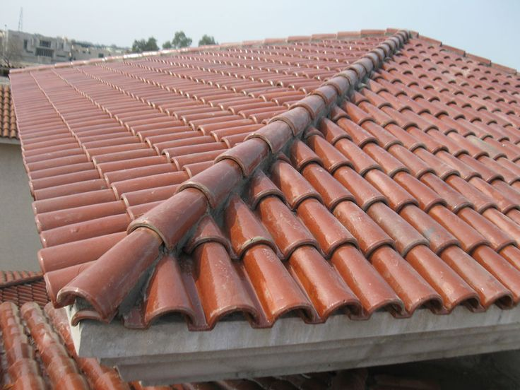 Innovative Terracotta Roof Tiles Terracotta Tile Roof
