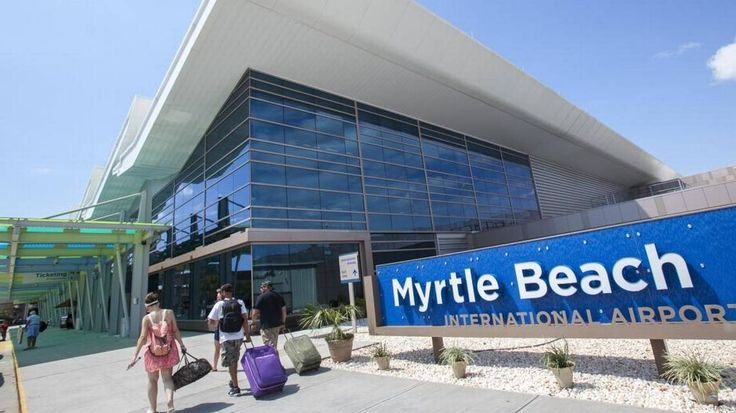 MYR expanding flights to one of the world's busiest airports - Myrtle Beach Sun News