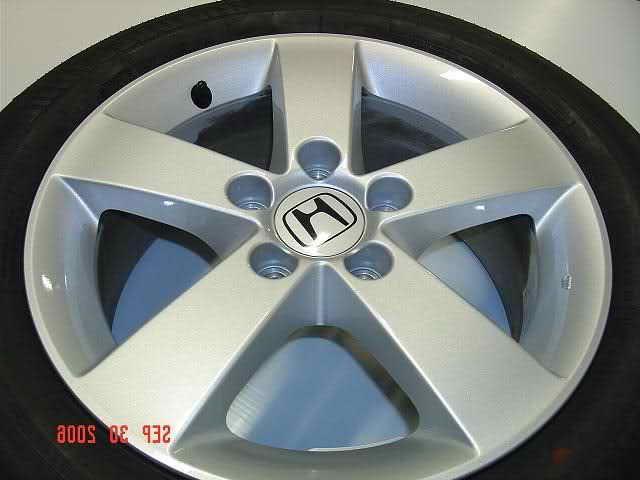 2004 Honda Accord Tires Honda Civic Ex 2007 Honda Civic Honda Civic