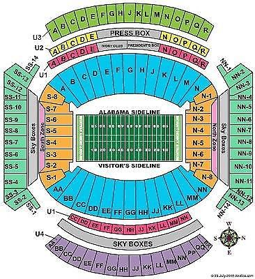 #tickets 2 Alabama vs Arkansas Football Tickets together- U4 CC please retweet