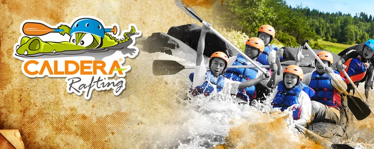 #Caldera_Indonesia #Rafting Citarik - Sukabumi, West Java Indonesia