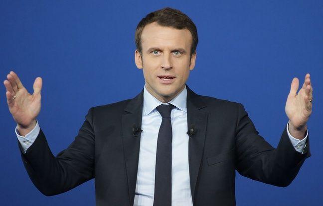 Favori des sondages, Emmanuel Macron essuyait néanmoins les critiques conjuguées de ses adversaires sur un même thème : le flou qui entourait son programme. A seulement sept semaines de la présidentielle, il met fin au suspense en partageant dans le Parisien de jeudi son « contrat avec la nation ».