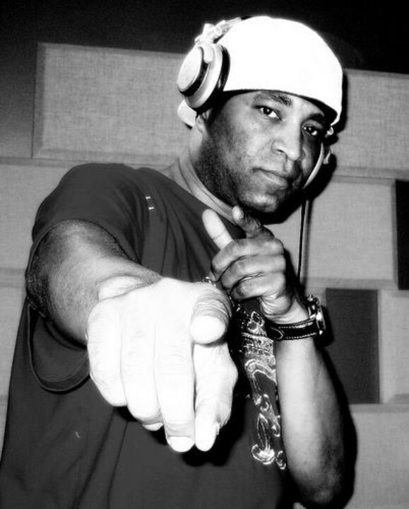 Marlon Williams, better known as Marley Marl, is an American DJ and record producer, who is considered one of the most important and influential hip-hop producers in the history of hip hop.