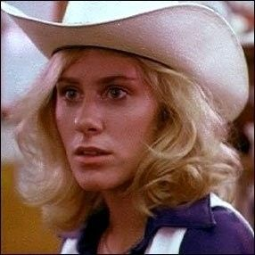 Bambi Woods from Debbie Does Dallas