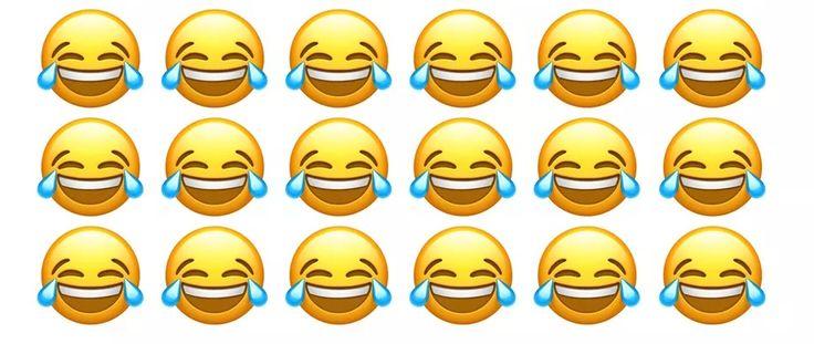 Apple says 'Tears of Joy ' emoji is the most popular  #animoji #apple #design #DifferentialPrivacy #emoji #gadgetry #gadgets #gear #internet #ios11 #iphone #iphoneX #mobile #privacy #safari #new #survey #update #tech #technews #technmology #chat #messenger #LivePD #Bellator186 #BadTVCrossoverPlots #Dateline #BlueBloods #Gogglebox #FridayFeeling #BonfireNight2017 #Christmas #CFLGameDay #NJDvsEDM #Devils #CANvMAB #Stamps #SheffieldShield #Lexus