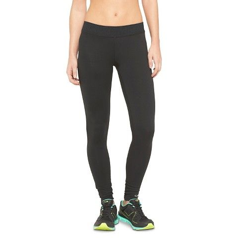 Black, fitted ankle-length yoga pants have become as much of a woman's wardrobe staple as the Little Black Dress.