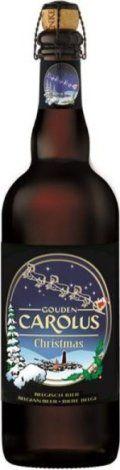 Gouden Carolus Noël (Christmas) - Brouwerij Het Anker