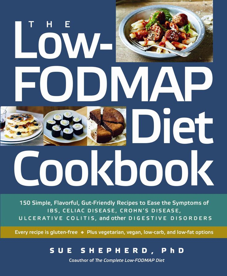 The low-FODMAP diet is changing lives. If you suffer from the pain and…