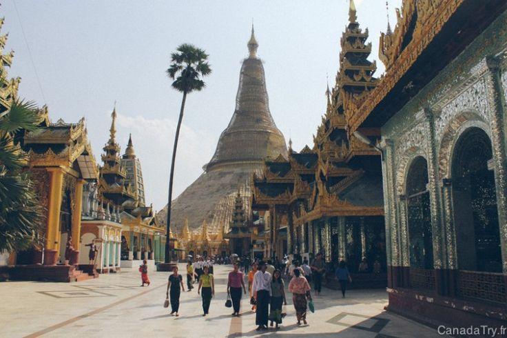 Bien préparer son voyage en Birmanie : tous nos conseils !