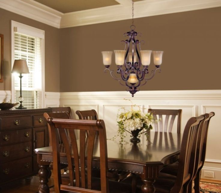 Best Dining Room Lighting Images On Pinterest Dining Room