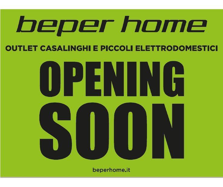 PRESTO NUOVA APERTURA Non stai più nella pelle vero?! Tra qualche giorno ti sveleremo il luogo e la data della nuovissima apertura BEPER HOME.  @beperhome  #openingsoon #outlet