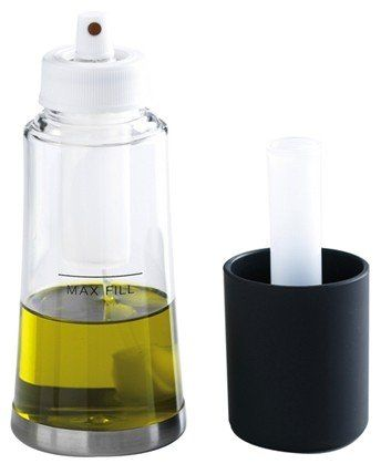 The Orka By Mastrad Flavor And Oil Spray Mister Is A Handy Kitchen Tool. It  Sprays Thin U0026 Even Layers To Season Foods Or Grease Oven Dishes.