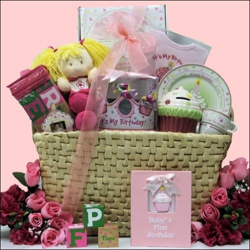 18th Birthday Basket For My Son S Birthday Filled With: 15 Best Images About Taylor's First Birthday Gift Ideas On