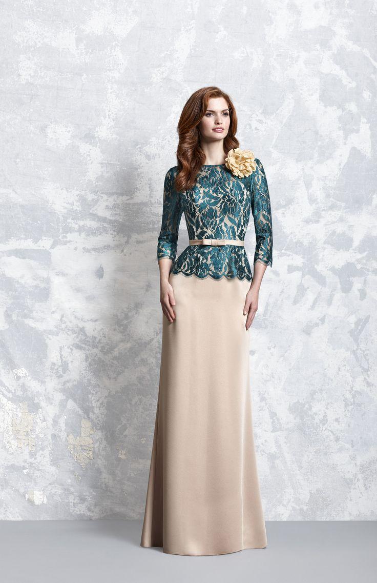 Modest Evening Wear