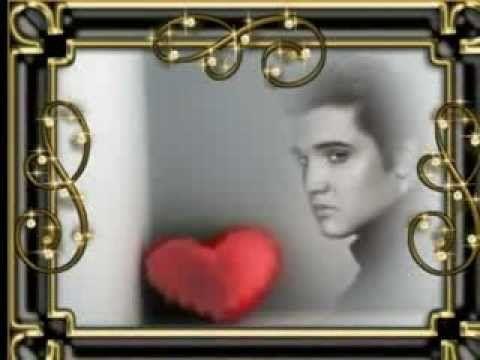 Elvis Presley - Surrender - YouTube