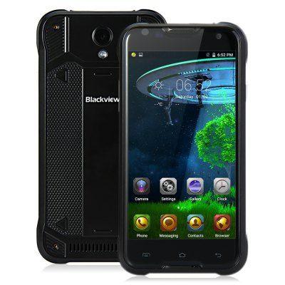 Blackview BV5000 5,0-дюймовый Android-смартфон 6.0 4G