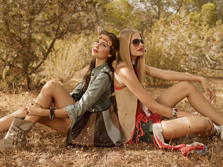Pasión por la Moda - Summer festival. De todo mi gusto!