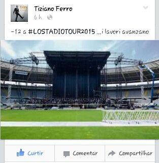 Tiziano on facebook
