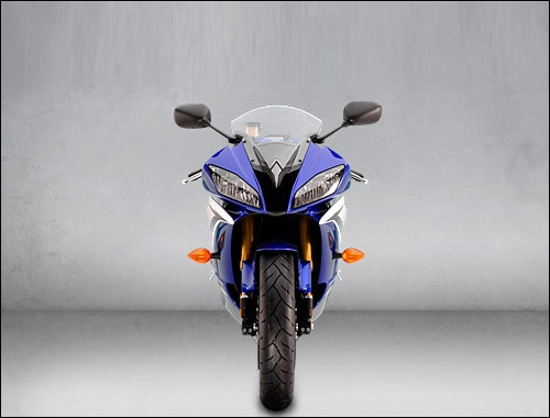 Prices shown here are indicative prices only. The Yamaha Yzf R6 Ex-Showroom price range displays the lowest approximate price of Yamaha Yzf R6 bike model throughout India excludes tax, registration, insurance and cost of accessories. For exact prices of Yamaha Yzf R6, please contact the Yamaha Yzf R6 dealer.