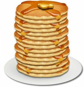 IHOP National Pancake Day: FREE Short Stack of Pancakes Tomorrow (No Purchase Necessary!) – Hip2Save