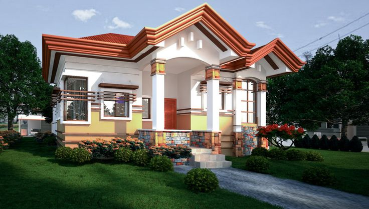 Philippines houses plans and designs home decoration for House design plans in philippines