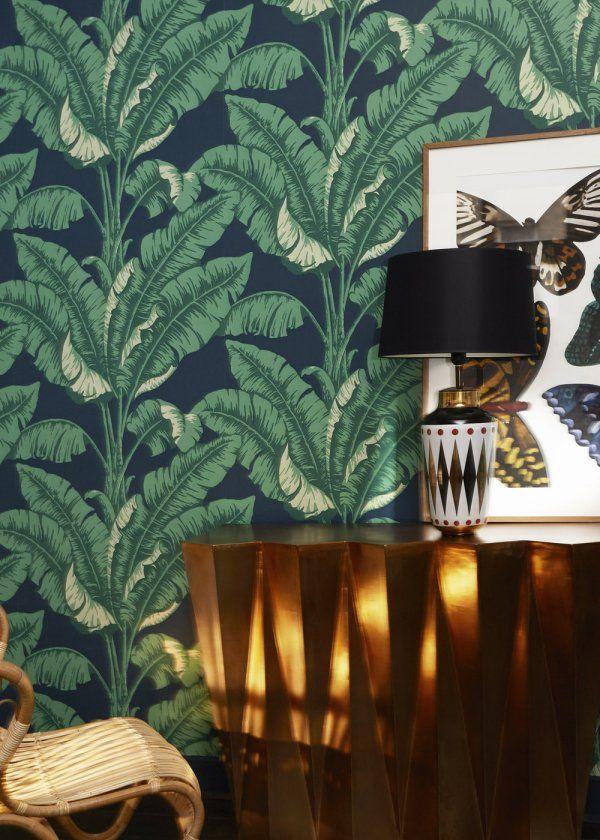 les 190 meilleures images du tableau papier peint. Black Bedroom Furniture Sets. Home Design Ideas