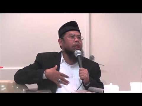 Ustadz Zainal Abidin, Lc - Lelahnya Mengejar Dunia - YouTube