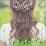 Festive Hairstyles Open Fresh Bridal Hairstyles Semi-Open 10 Semi-Tall – #b … – #bridal #f…