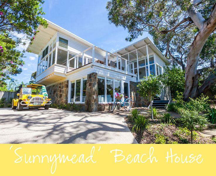 Coastal Style Blogspot - My 1950's Beach House