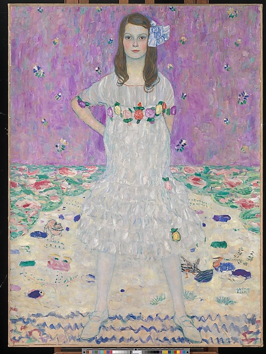 List of paintings by Gustav Klimt
