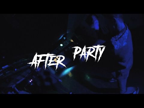 After Party - The Art Our Way 2k17