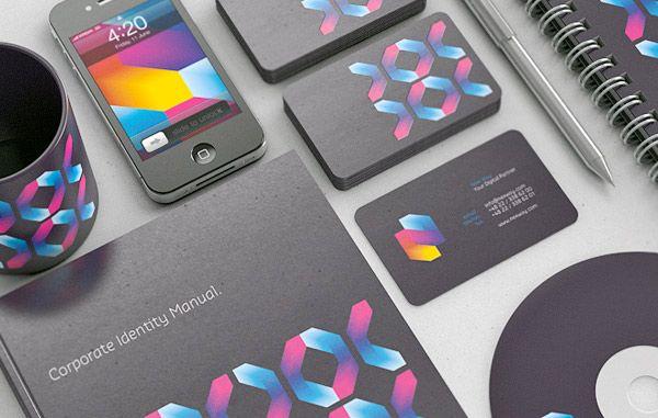 Ejemplos de diseño de buenas imágenes corporativas 09