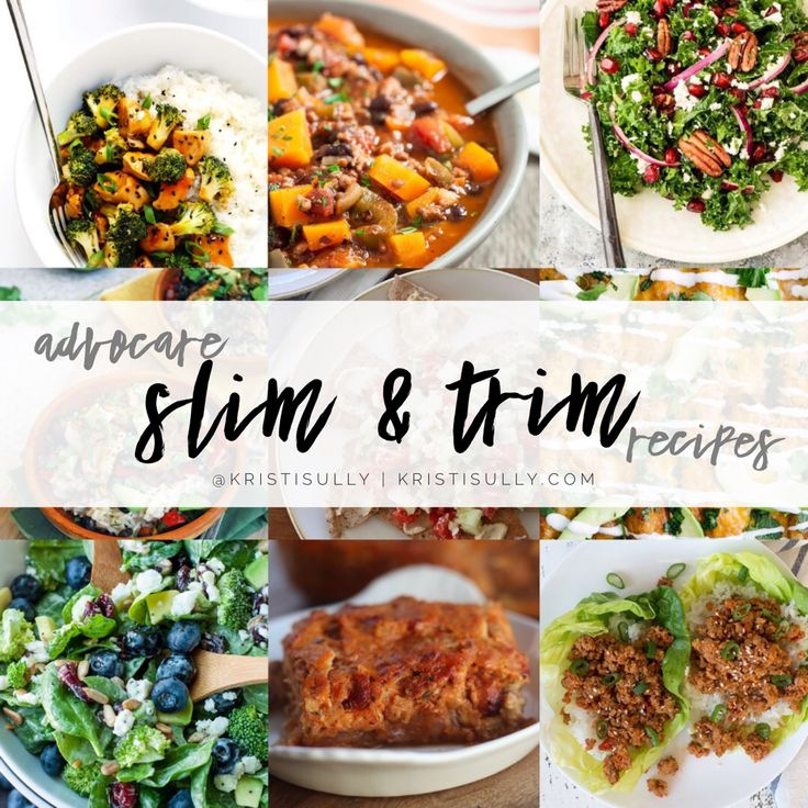 Advocare Slim & Trim Recipes  #Advocare #Slim #Trim #Recipes #AdvocareSlimandTri…