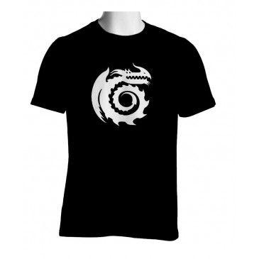 How To Train Your Dragon 2 Movie Berg Logo T-Shirt