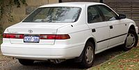 Toyota Camry - XV20 (1996–2001)