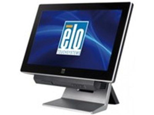"Elo E420297 Touchcomputer C2 Rev.B All-In-One Desktop 21.5"", 2 GB RAM, 320 GB HDD, Intel GMA 3600, Dark Gray. High performance CPU. Built-in second VGA output port for second Display. Bright, high-contrast LED displays."