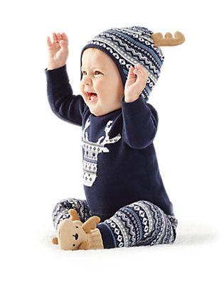 winter baby boy clothes