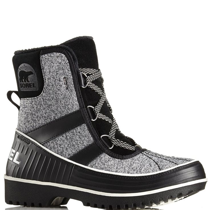 Womens Sorel Tivoli II Walking Rain Waterproof Winter Hiking Snow Boots *** Check this awesome product by going to the link at the image.