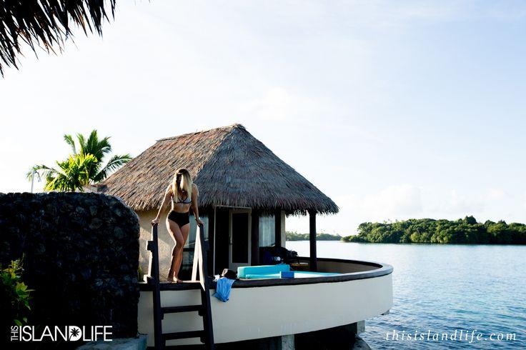 THIS ISLAND LIFE | Koro Sun Resort in Savusavu. Fiji