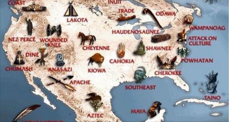 L' Olocausto Dimenticato dei Nativi Americani http://jedasupport.altervista.org/blog/storia-2/olocausto-dimenticato-nativi-americani/