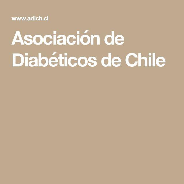 Asociación de Diabéticos de Chile