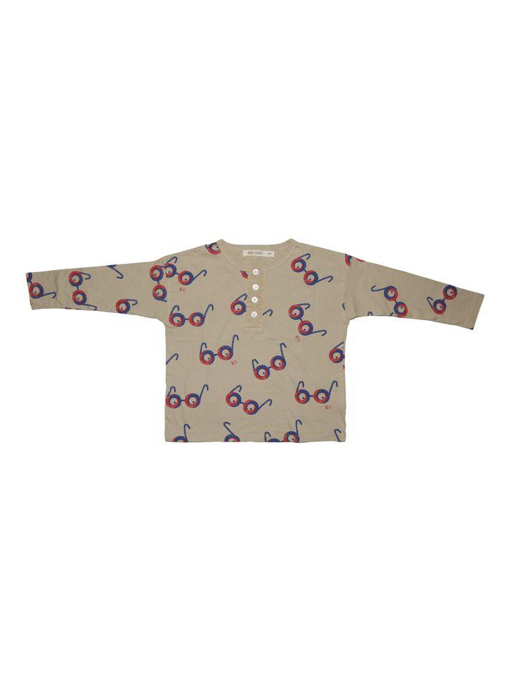 보보쇼즈 글래시스 티셔츠  #보보쇼즈 #아동복 #유아동복 #엔비마켓