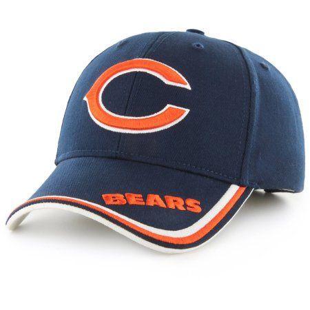 d0c1fa4fca5270 NFL Chicago Bears Forest Cap - Walmart.com. Fan Favorite ...