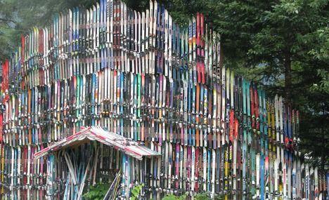 ski furniture 1